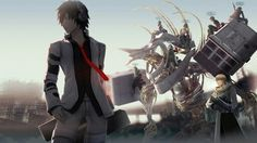 Freedom Wars | PS Vita
