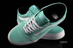 "Vans TNT 5 ""Seafoam"" - SneakerNews.com"
