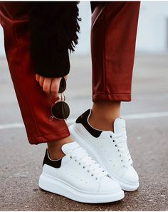 54 Best Mcqueen sneakers images in 2019 | Mcqueen sneakers ...