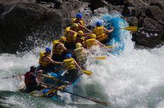 Whitewater Rafting, Rishikesh, Trekking, Nepal, Kayaking, Places To Go, Journey, Camping, River