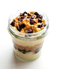 Healthy Snacks, Healthy Recipes, Oatmeal, Lunch Box, Food And Drink, Health Fitness, Cooking Recipes, Tasty, Sweets