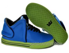 http://www.jordannew.com/supra-falcon-blue-green-mens-shoes-best.html SUPRA FALCON BLUE GREEN MEN'S SHOES BEST Only $62.25 , Free Shipping!