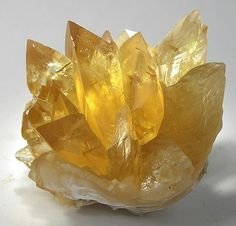 My Honey Calcite Crystal Mining Experience - Hibiscus Moon Crystal Academy Ancient Paper, Honey Calcite, Crystal Aesthetic, Calcite Crystal, My Honey, Crystal Grid, Mellow Yellow, Healer, Deities
