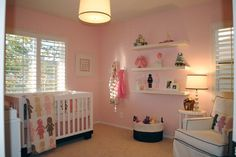 Fifteen Proudly Pink Rooms  - Apartment Therapy