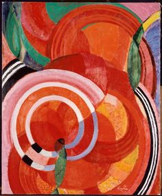 František Kupka was a Czech painter and graphic artist. He was a pioneer and co-founder of the early phases of the abstract art movement and Orphic cubism. Frantisek Kupka, Modern Art, Contemporary Art, Abstract Art Images, Art Brut, Circle Art, Abstract Painters, Art Moderne, Art Graphique