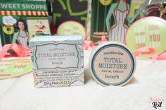 November 2014 BDJ Box: Sweet Shoppe | Unboxing & First Impressions | Jean's List Facial Cream, Subscription Boxes, November, Sweet, November Born, Candy, Budget Binder