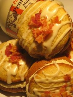 The Morning After Whoopie! - Maple/bacon