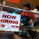 Maybe raising the minimum wage isn't such a good idea after all