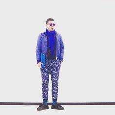 karl741009blue coorde風邪で、まだ本調子ではないけど、久々のバスケメンバーとの飲み会に向けて、仕事頑張ります#officestyle #leather#ma1#maciolla #camo #ootd #addidas#superstar #sunglasses #menswear #mensfashion #fashion #blue #仕事着コーデ #今日ノ服 #今日ノコーデ #今日のコーデ #coorde #COODINATE #leatherjacket #レザー #サングラス#服 #コーデ #コーディネート #like4like #likeforlike