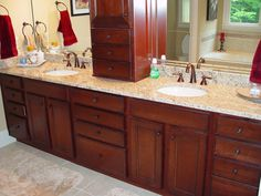 Renovate your bathroom with the help of Serenity Renovations! Visit our website for more details http://serenityrenovations.com/