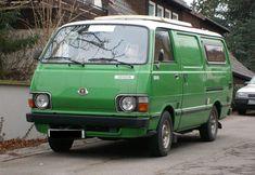 1980's Toyota