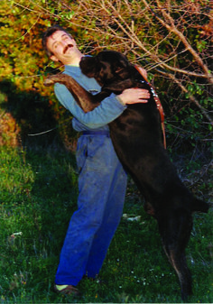 In a candid interview, Italian breeder Vito Indiveri discusses the expression, elegance, power, agility and strong, balanced  character that define the Cane Corso. Modern Molosser | www.modernmolosser.com