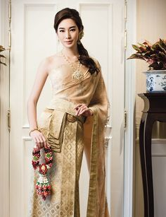 thailand pictures of wedding attirer - Google Search