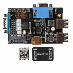 68 Best Raspberry Pi and Arduino Projects and Accessories