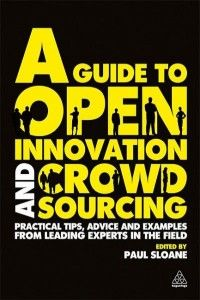 A Guide To Open Innovation - Inteligencia Creativa
