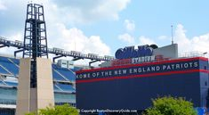Find out how to get to Gillette Stadium from Boston on public transportation - Patriot train, commuter rail, rental cars, special bus service.