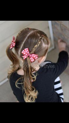 Mädchen Frisuren Mädchen Frisuren Source by MaSilFracCac 17 Trendy Kids Hair. <img> Mädchen Frisuren Mädchen Frisuren Source by MaSilFracCac 17 Trendy Kids Hairstyles You Have to Try-Out on Your Kids Babyfrisur - Easy Toddler Hairstyles, Baby Girl Hairstyles, Princess Hairstyles, Pretty Hairstyles, Toddler Hair Dos, Teenage Hairstyles, Hairstyles 2016, Hairstyle Pics, Easy Little Girl Hairstyles