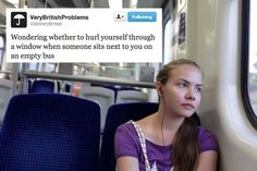 30 Very British Problems   I can relate to so many of these even though i'm not from across the pond