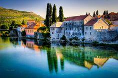 Trebinje, Bosnia and Herzegovina (by Michal Sleczek)  Breathtaking!
