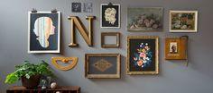 Foursided Chicago | Custom Framing, Vintage, Cards & Gifts