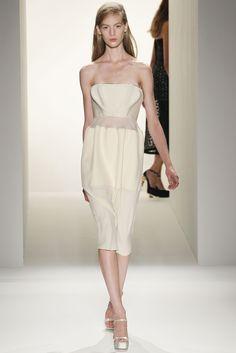 Calvin Klein Collection Spring 2013 Ready-to-Wear Collection