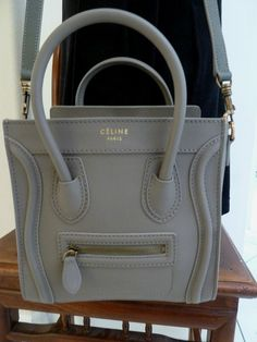 CELINE SHOULDER BAG