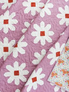 Quilting Tips, Quilting Tutorials, Quilting Projects, Quilting Designs, Modern Quilt Patterns, Patchwork Patterns, Sewing Patterns, Modern Quilting, Sewing Ideas