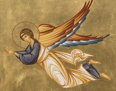 images of icons of guardian angels - Yahoo Image Search Results Byzantine Icons, Byzantine Art, Religious Icons, Religious Art, Angel Hierarchy, Angel Artwork, Religious Paintings, Catholic Art, Guardian Angels