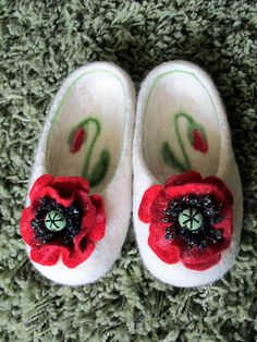 Poppy Shoes