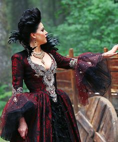 Once Upon a Time. evil queen tumblr - Pesquisa Google
