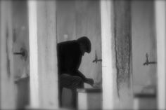 Istanbul...ablutions