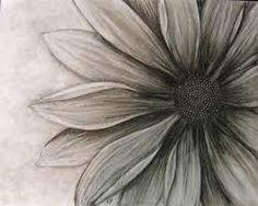 white daisy tattoo - Google Search