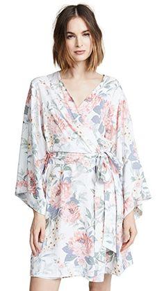 f0a340762a Yumi Kim Dream Lover Robe Sleep Dress