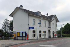 station Krabbendijke