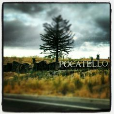 Pocatello, Idaho Pocatello Idaho, Oregon Trail, Retirement, Places Ive Been, 1960s, Pride, Scenery, Places To Visit, Bucket