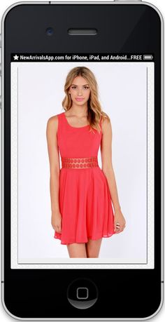 Love this from LuLu*s #fashion #newarrivals