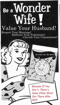 Wonder Wife!