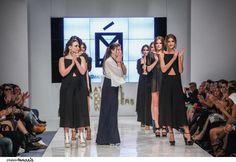 Styga S/S 2016 Athens Xclusive Designers Week