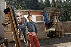 Mała Apokalipsa: Romowie - pomóżmy uchodźcom.