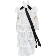 Chanel-HC-2016 4-by-sella / VFL.Ru это, фотохостинг без регистрации, и... ❤ liked on Polyvore featuring dresses