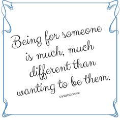 """Being for someone i"