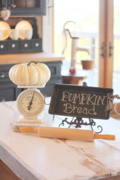 Howdy-do darlin'! Come on over to Sugar Pie Farmhouse to see what fall wonderfulness I've been up to! Harvest Time, Fall Harvest, White Pumpkins, Fall Pumpkins, Fall Bake Sale, Thanksgiving Chalkboard, Fall Vignettes, Sugar Pie, Happy Fall Y'all
