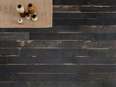 Vintage Style Wooden Flooring - The Blendart Collection