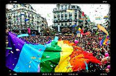 💝💕💘💖  #CrossingBorders #GrenzenOverschrijden 🌝☉🌞   #BelgianPride #BelgianGayPride 🌈 #Brussels #GayPride 20~05~2017 Pride.be  🎵🕪🎈💃👣 #EnjoyLife #ILoveBrussels  #CityOfBrussels  #ErfgoedBrussel #ErfgoedBrabant #ErfgoedBelgië #VisitBrussels #VisitBrabant #VisitBelgium #IkbenBrussel #IkbenBelg #TrotseBelgen #StolzeBelgier #ProudBelgians #ILikeBelgium #BelgiumIsBeautiful #Belgientourismus  💞💗💓💔