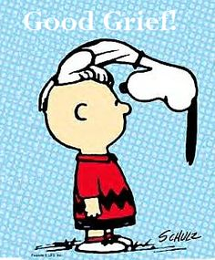 Best Charlie Brown Quotes | Mr. Misanthrope