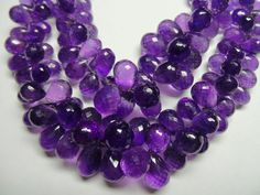 Super Gorgeous 9 Strand  Amazing AAAAA High by StarGemBeads