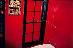 William Eggleston, Untitled (Red room), 1970-1973