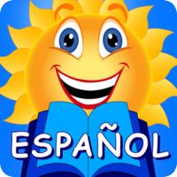 Spanish iPad apps- Plus: preschool university and Lee paso a paso great for K