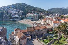 Budva Old Town, Budvan Vanhakaupunki, Montenegro. http://www.matkablogi.fi/2015/05/budvan-vanhakaupunki-montenegro/