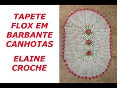 Vida com Arte   Tapete Flor em Tear por Márcia Ester - 18 de Março de 2015 - YouTube